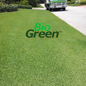 Bio Green USA: Bio Green Lawn and Landscape™  Brand