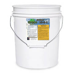 Bio Green® Ag BIOStart™ 10-0-1 Fertilizer