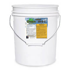 Bio Green® Ag LEGUP™ 10-0-1 Fertilizer