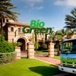 Bio Green® Lawn and Landscape™ Brand